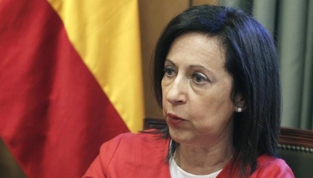 España se disculpa por disparar un misil en Estonia accidentalmente