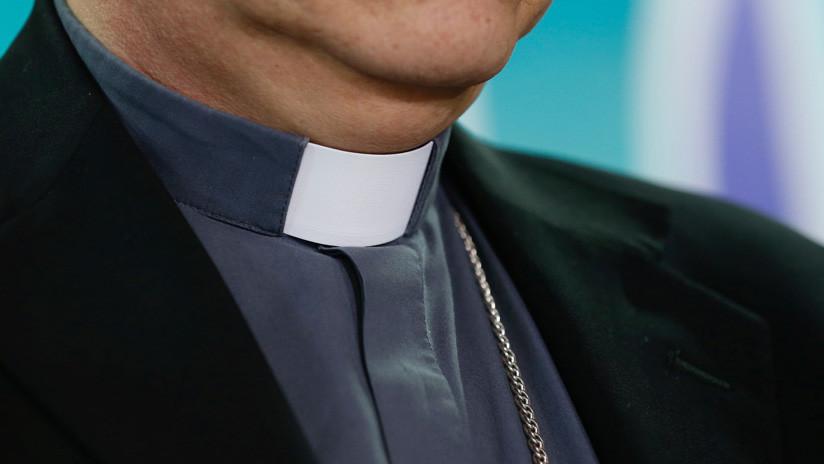 Sacerdote pedófilo cree que el diablo le puso «una zancadilla» para que fuese a la cárcel
