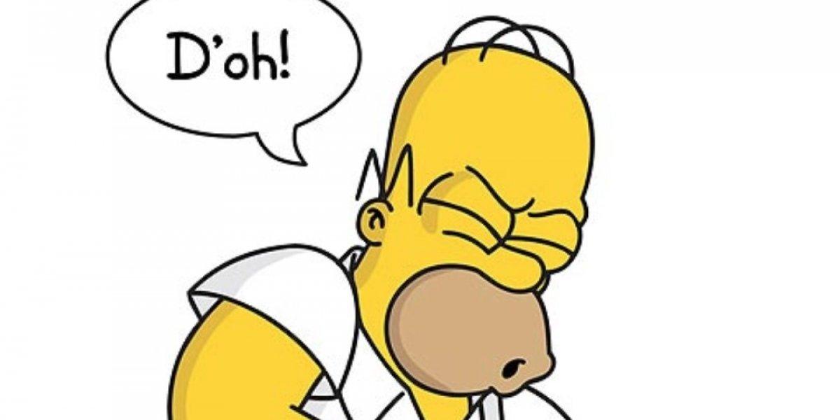 (Fotos) ¡Terroríficos! Así se verían en la vida real algunos de tus dibujos animados favoritos