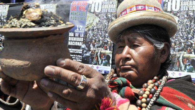 Bolivia entre grandes retos de prosperidad y protección de la Pachamama