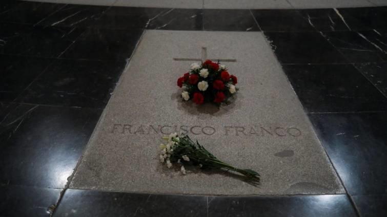 Aprobado decreto de exhumación de los restos del dictador Francisco Franco