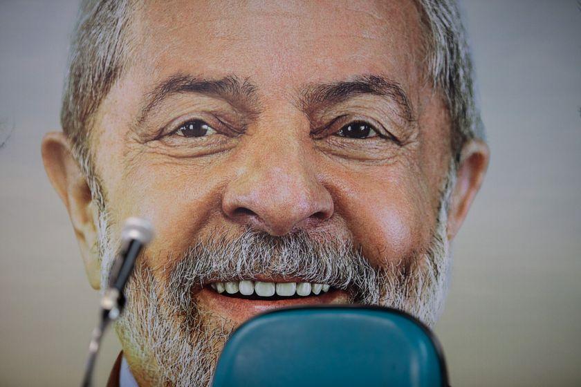 """Fiscalía en Brasil cree que Lula """"no es ni puede ser"""" candidato presidencial"""