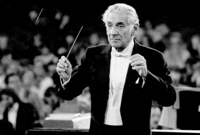 Leonard Bernstein: el primerísimo director de orquestas del siglo XX