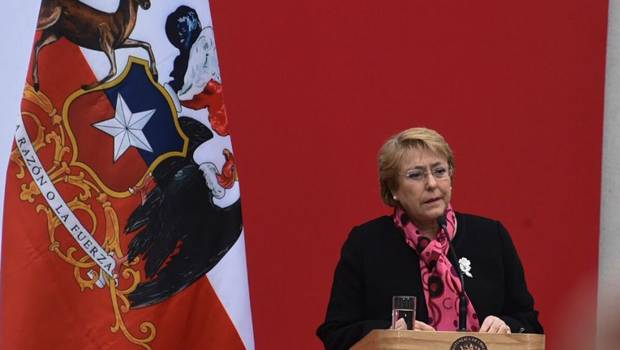 Inspección revela que gobierno de Bachelet ocultó informe sobre robo de agua en Petorca