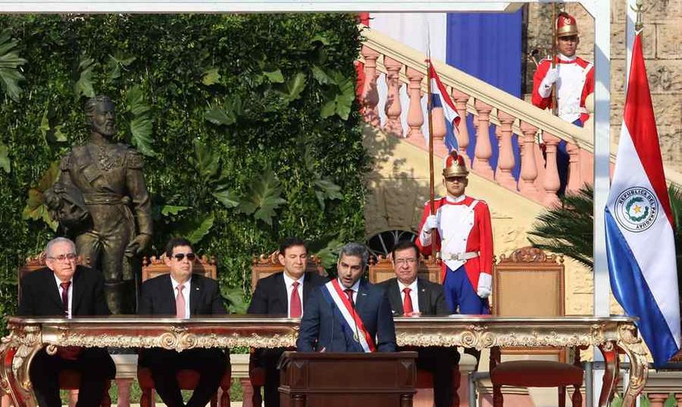 """Nueva amenaza a la Unasur, Mario Benítez habló sobre otra forma de """"integración"""""""
