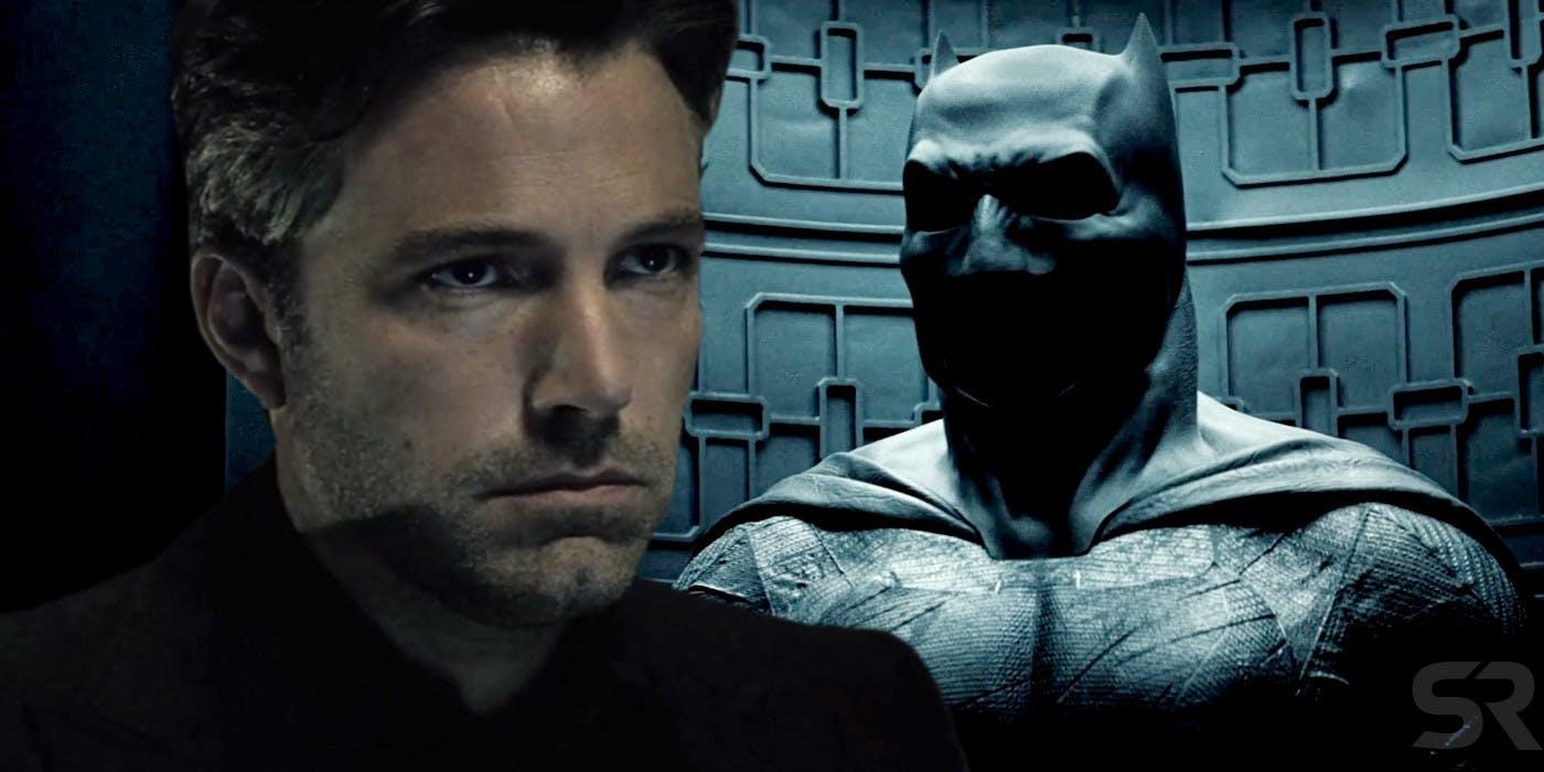 Batman es ingresado por tercera vez a una clínica de desintoxicación