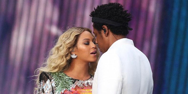 Beyoncé confiesa que es descendiente de un dueño de esclavos