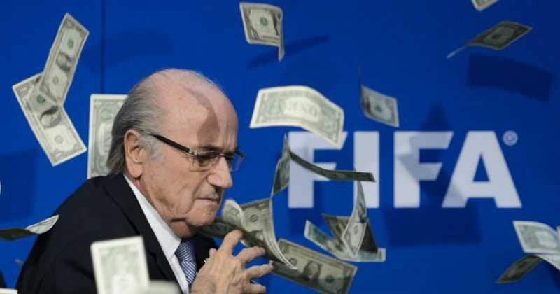 Blatter revela el secreto de la elección de Catar como sede del Mundial 2022