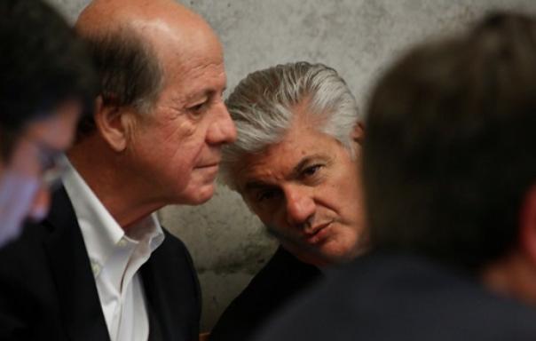 CDE recurre a la Corte Suprema para frenar salida alternativa que favoreció a controladores de Penta