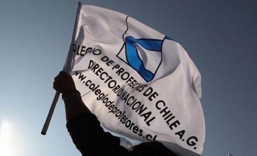 Profesores en paro nacional este martes: exigen respuesta al Gobierno por 11 propuestas