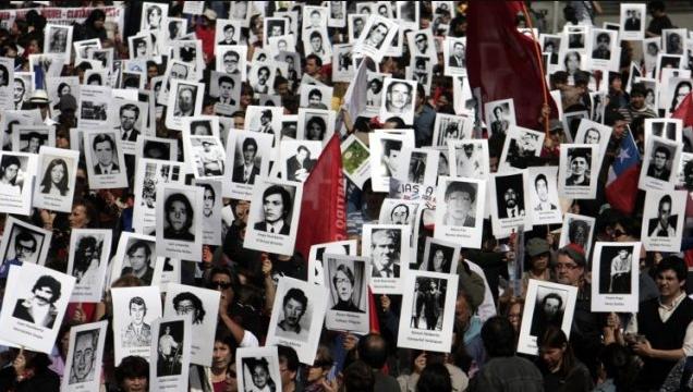 """Día Internacional del Detenido Desaparecido: """"Dictaduras latinoamericanas dejaron una historia de dolor, pérdida, silencio e impunidad"""""""