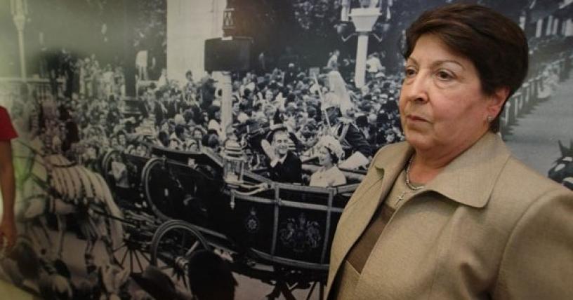 Carmen Frei llama al Gobierno a ser «consecuente» en su postura sobre Derechos Humanos