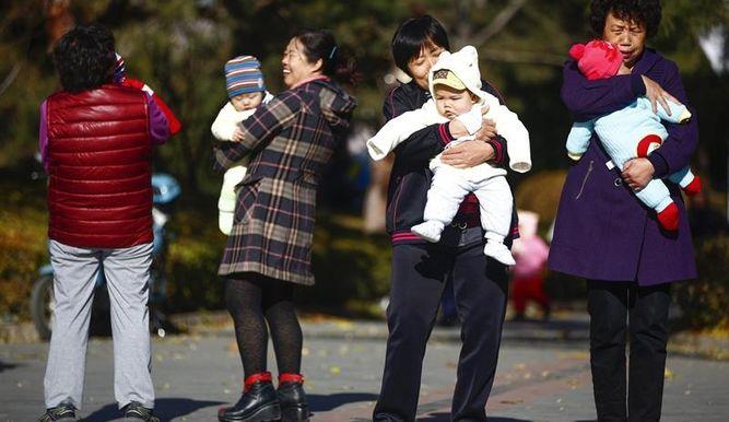 Paso histórico: China considera aprobar la libertad total en el número hijos