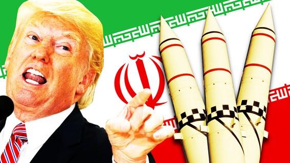 ¡Más presión! Washington crea un Grupo de Acción para «cambiar el comportamiento» de Irán