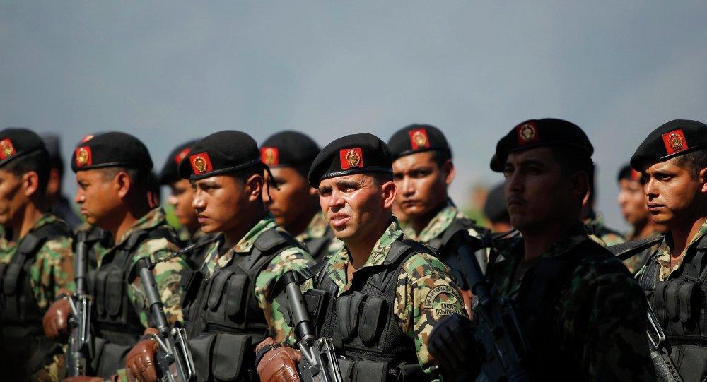 Los despliegues militares contra el crimen no tendrán vacaciones en México