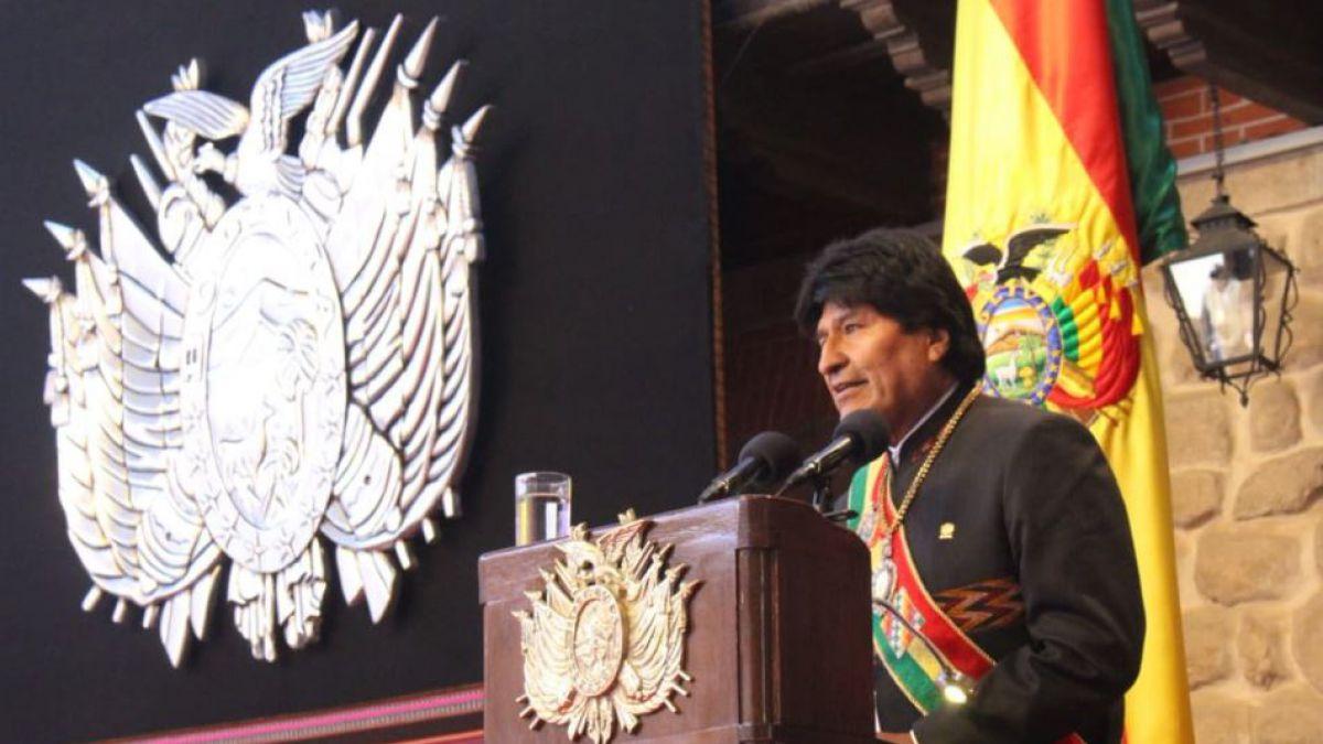 Bolivia ha incrementado en 13 años su inversión pública en 6.863 millones de dólares