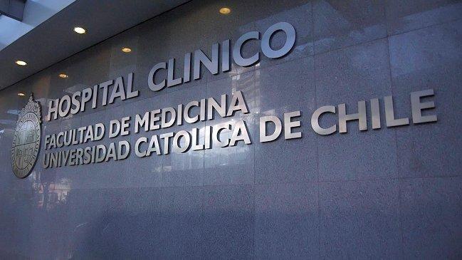 Hospital UC dice que subsecretario Castillo entregó «toda la información disponible» en el caso Frei Montalva