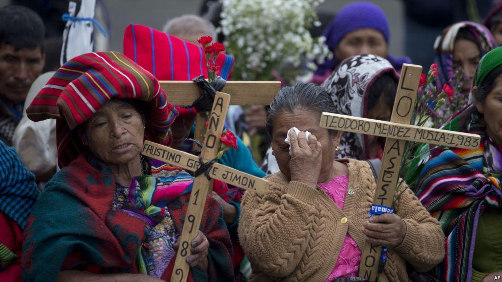Guatemala: Critican indiferencia del Gobierno ante asesinatos de líderes indígenas
