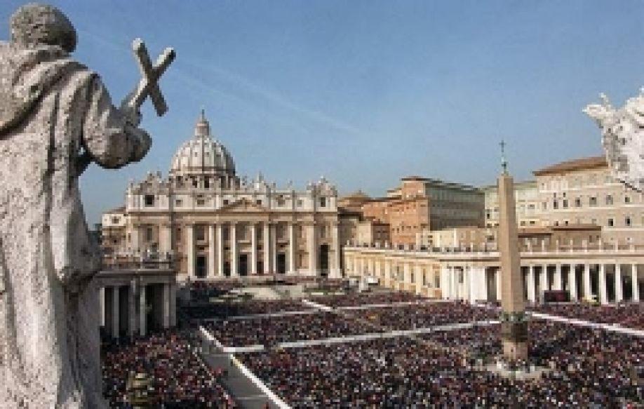 La Iglesia católica ante una grave crisis institucional