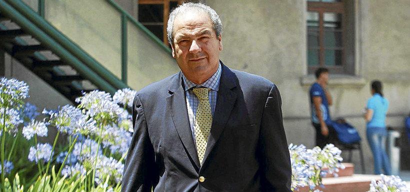 Democracia Cristiana exige salida de subsecretario Luis Castillo por vinculación con el caso Frei Montalva