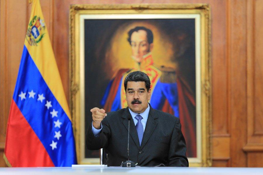 (VIDEO) Magnicidio frustrado contra Maduro estaba planificado para el 5 de julio