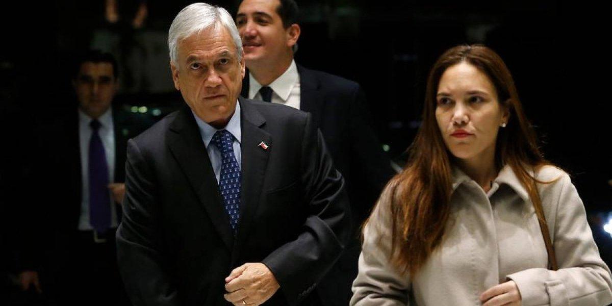 Nieto de Frei Montalva le responde a Magdalena Piñera: «Qué más violento que asesinar a mi abuelo»