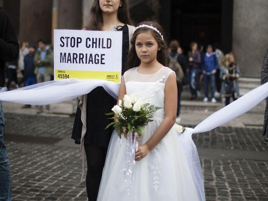 Guatemala: Matrimonio infantil persiste a pesar de la prohibición