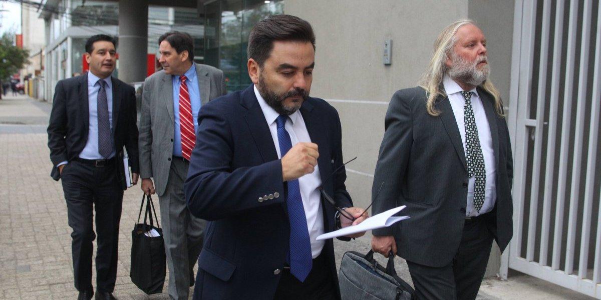 Fiscalía decide «no perseverar» en investigación contra Mauricio Valero por arista de estafa en Caso Caval