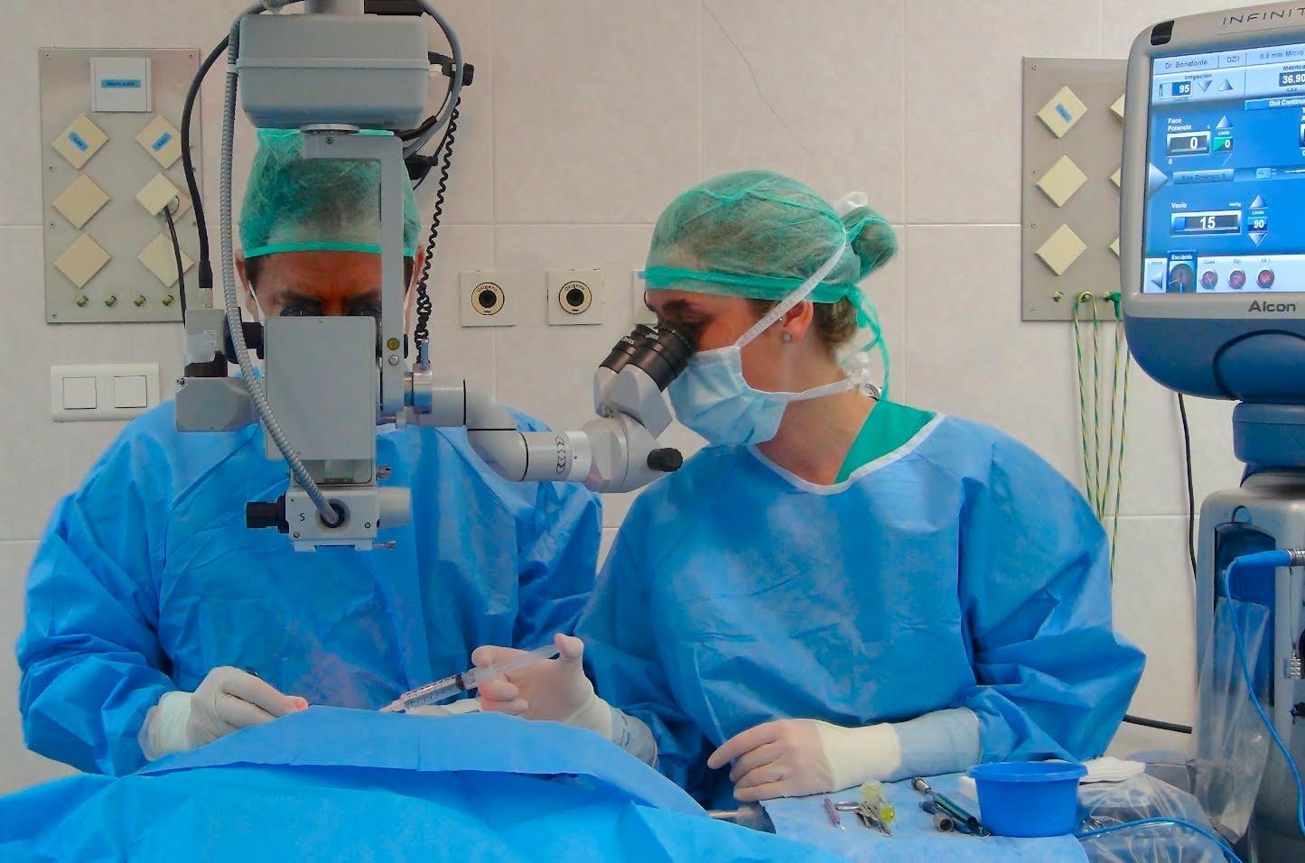 Misión Milagro ha logrado 700.000 cirugías oftalmológicas gratuitas en Bolivia