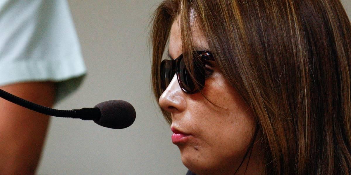 Nabila Rifo tras amenaza de muerte en su contra: «La justicia no está bien, no protege a las mujeres»