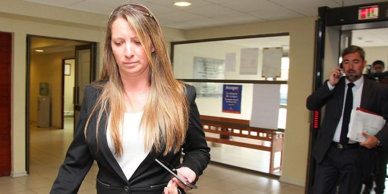 Caso Caval: Natalia Compagnon recurrió a la Corte Suprema para anular juicio que la condenó