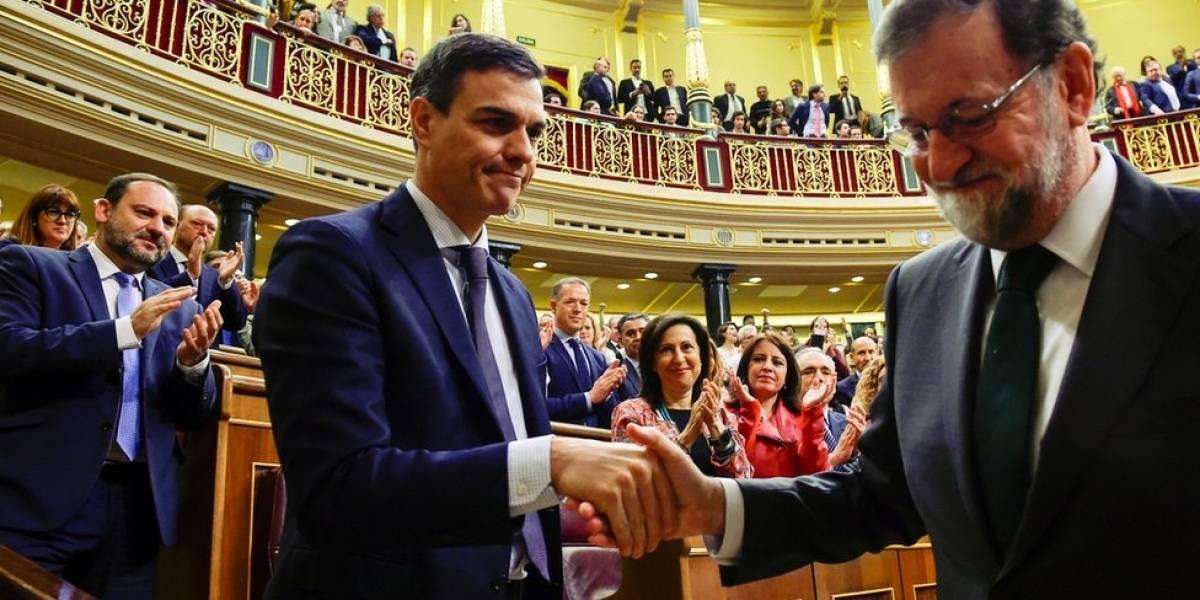 Pedro Sánchez y Mariano Rajoy podrían testificar ante la Justicia escocesa