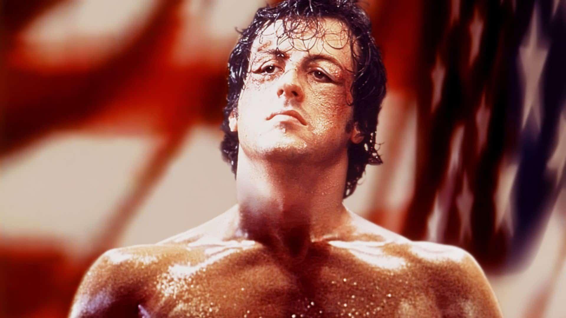 (Video) El legado de Rocky Balboa solo lo supera Muhammad Ali