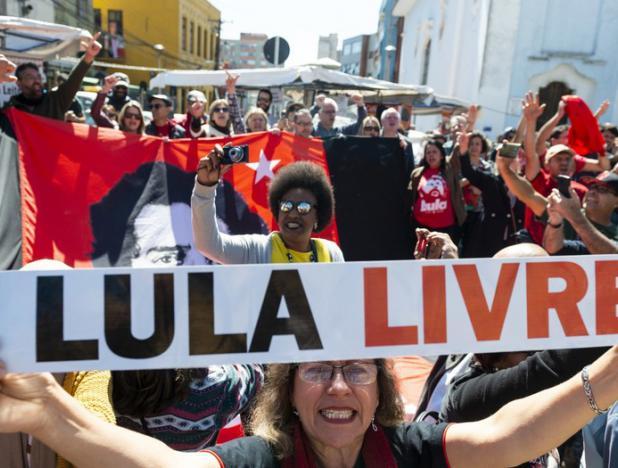 Futuro político de Lula se decidirá en septiembre