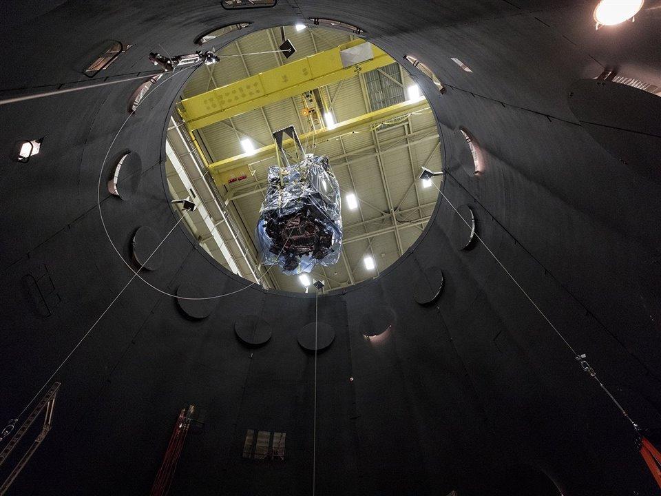 (Fotos+Video) Una sonda espacial irá tras los grandes enigmas del Sol