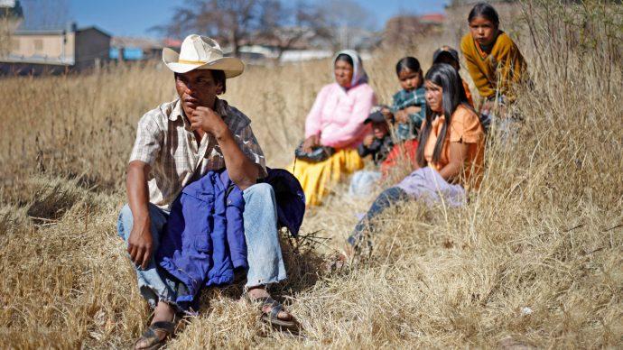 Cuarta República de AMLO: esperanza de los indígenas mexicanos