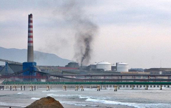 Fundación Terram tras nube tóxica en Quintero: «Se requiere un cambio de las normas ambientales»