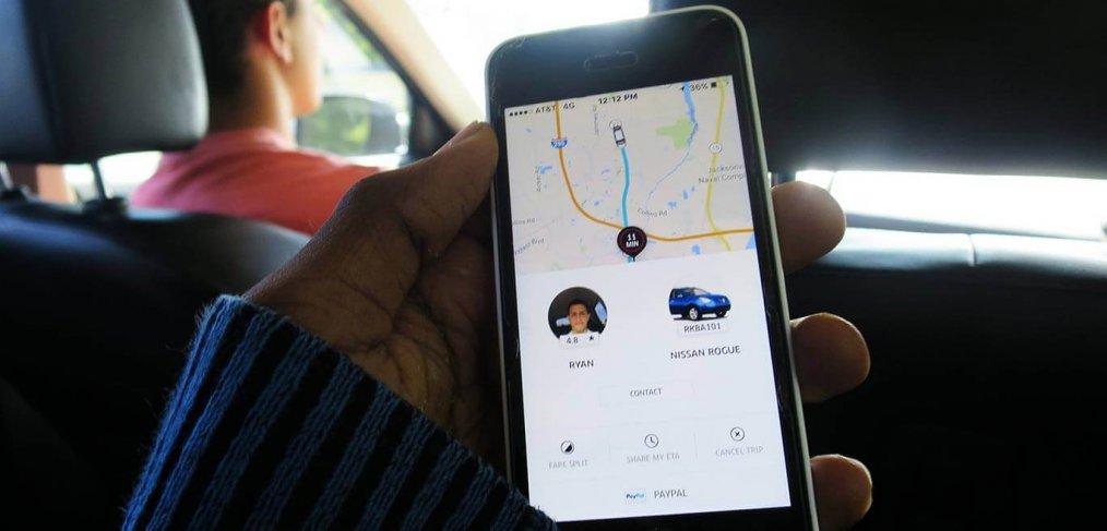 Gobierno da suma urgencia a proyecto que regula a Uber y Cabify