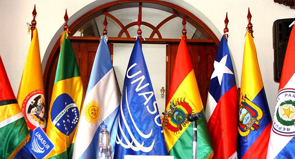 Bolivia sobre Unasur: Trascenderemos la coyuntura política del momento