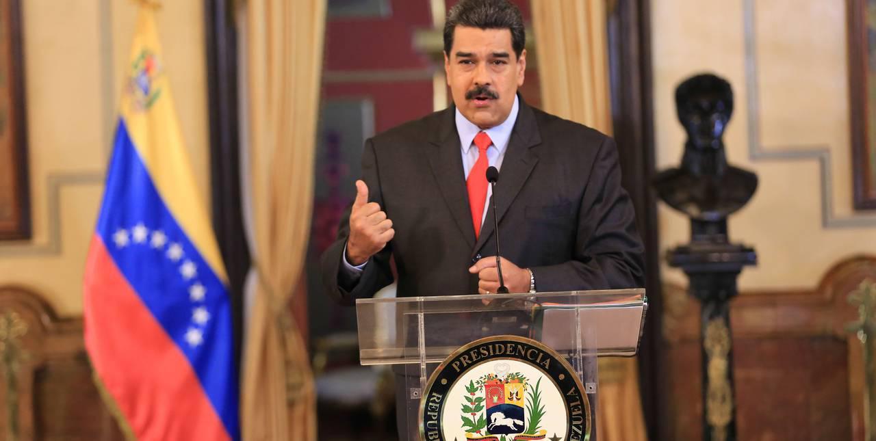 Maduro agradece solidaridad a pueblos y gobiernos del mundo por pronunciarse contra magnicidio