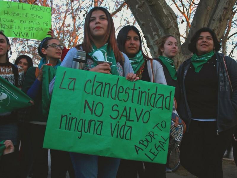 ¿Y tú qué harías? Crónica de un aborto clandestino en Argentina