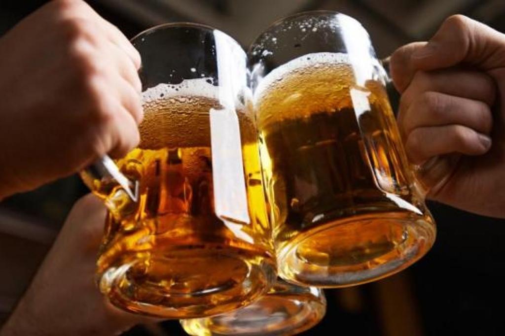 ¡Sí o Sí! Ningún consumo de alcohol es seguro para la salud