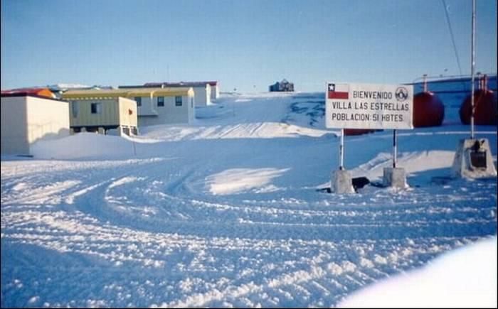 Chile: Conferencia Internacional sobre temas antárticos reunirá a más de 30 historiadores de todo el mundo