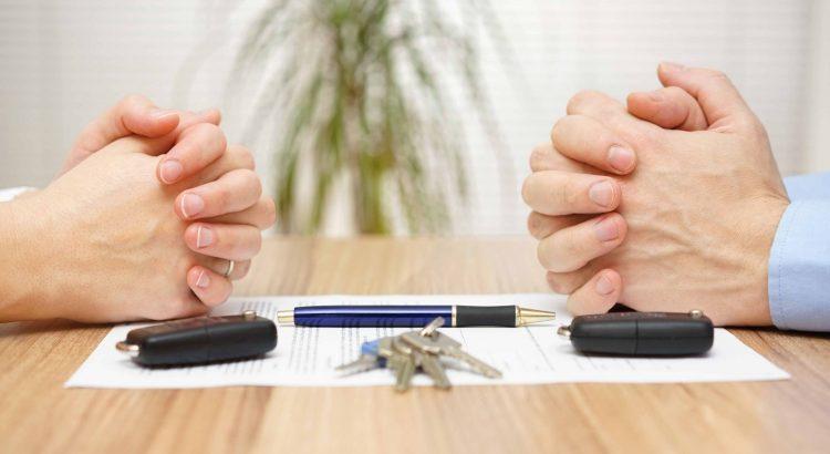 Piénselo bien: El divorcio supone un viaje hacia el empobrecimiento