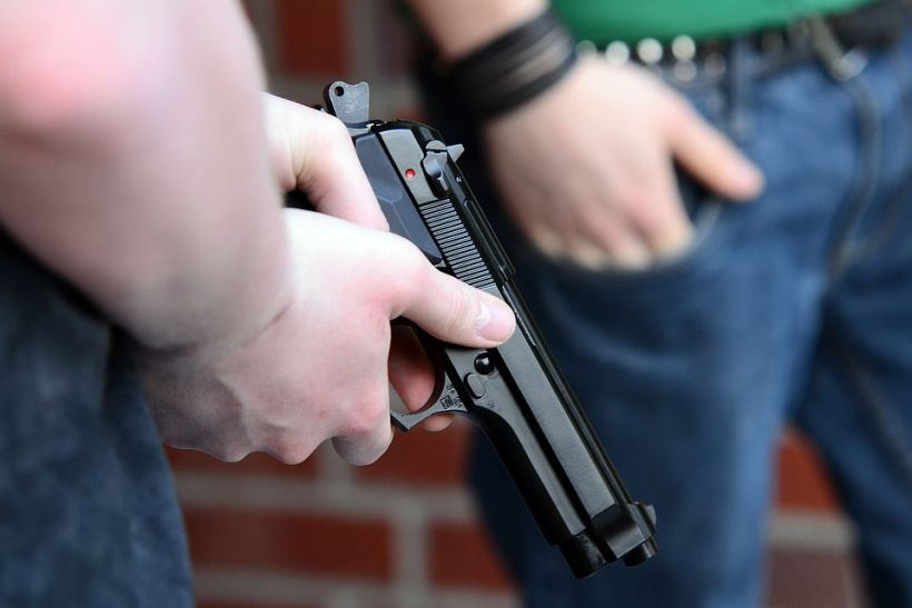 Gobierno dice que municipios «no deben dedicarse a fomentar el uso de armas»