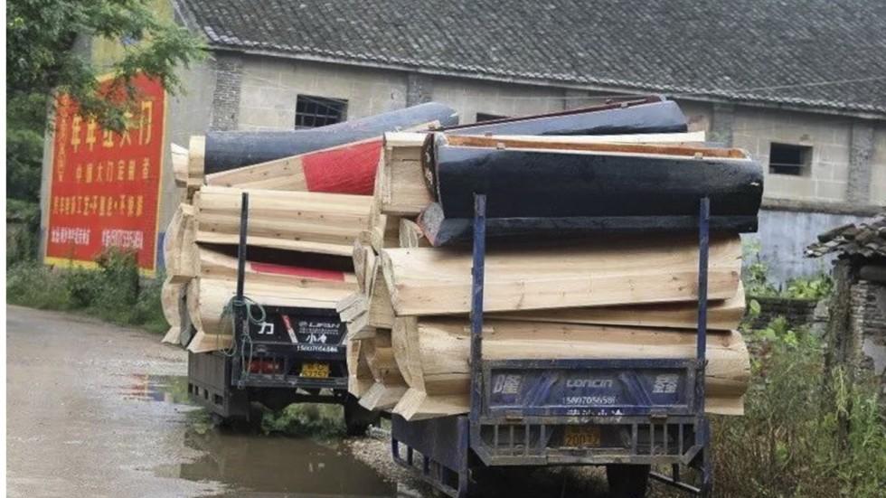 Sin espacio para sus difuntos: China no permitirá enterrar a 45 millones de habitantes