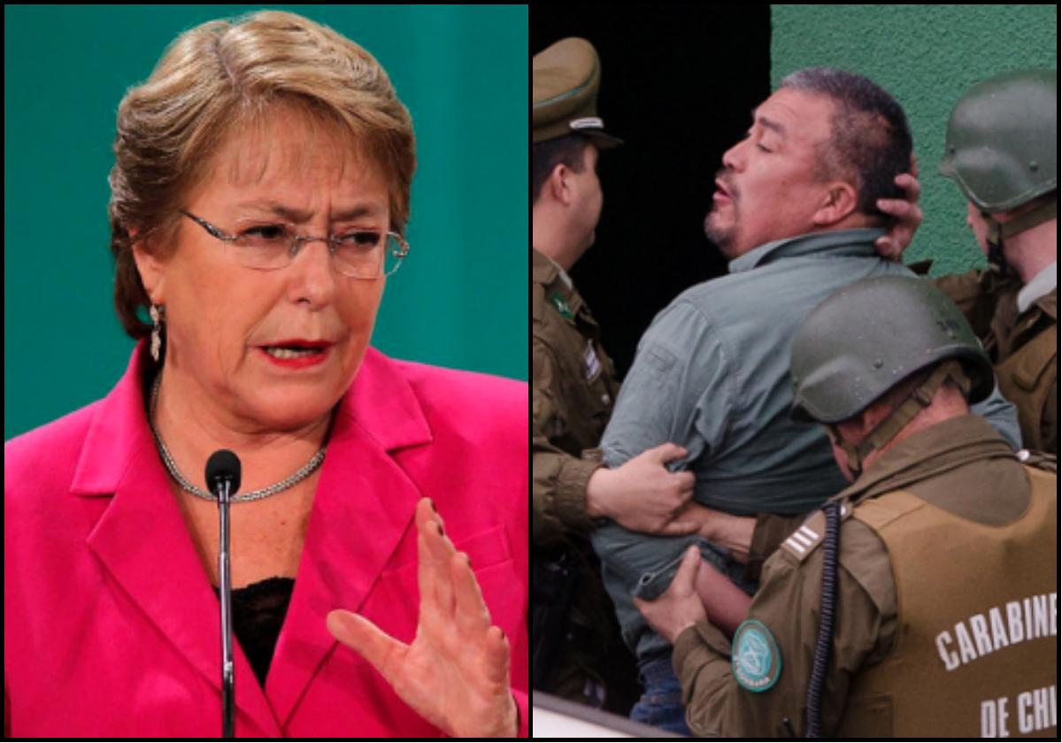 Pese a fallida Operación Huracán: confirman a Bachelet como alta comisionada de DDHH de la ONU