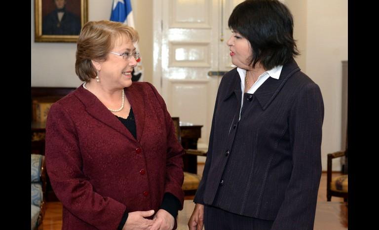 """Organismos de DD.HH. y nominación de Bachelet en la ONU: """"Opiniones encontradas"""""""