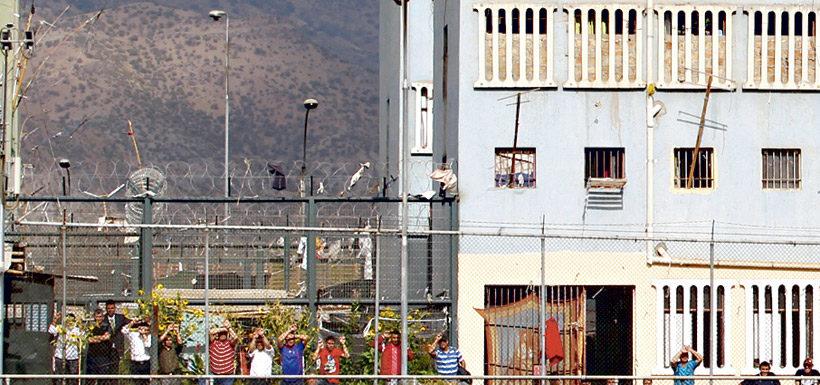 Ordenan ingreso a cárcel de Colina a dos ex CNI condenados por homicidio de militante del MIR en 1981