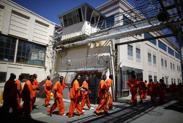 Extraña enfermedad aqueja a trabajadores de cárceles de Pensilvania